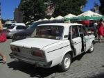 Lviv taxi